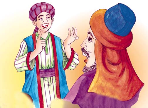 Sesama muslim adalah saudara. Tidak ada perbedaan antara Arab dan bukan Arab, kecuali dalam urusan takwa.