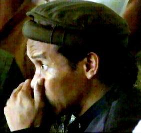 "Amrozi: ""Waduuuh, ganti aja namanya! Baunya sampe ke kuburan tuh!"""