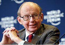 Samuel Philip Huntington (1927-2008).