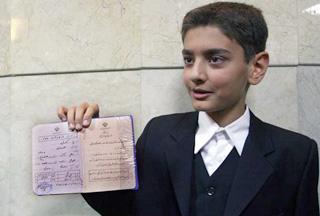 iranian-12-year-old-boy-kourosh-mozouni-picture