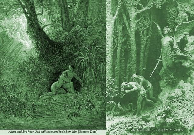 Apabila Nabi Adam yang duluan diturunkan ke bumi ini, berarti masa-masa Kenabian dalam Agama Samawi berbarengan dengan zaman Dinosaurus dan Manusia Purba?