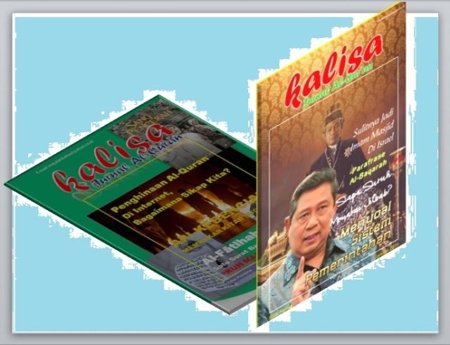 Cover kalisa - ikaln