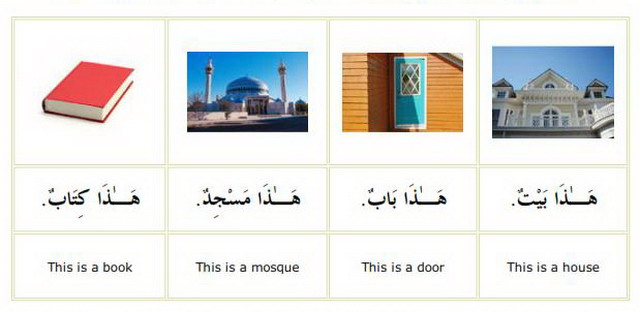Pel bhs Arab