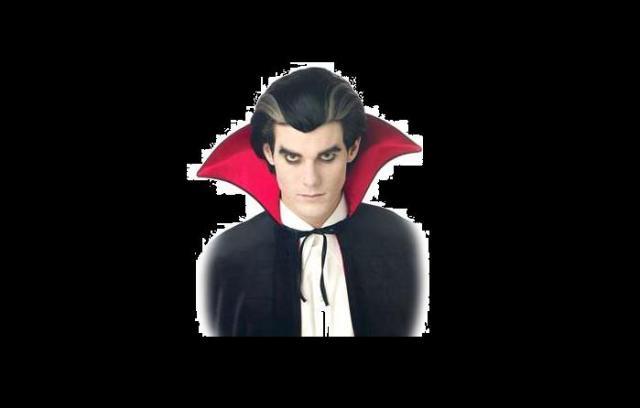 Vampire modern