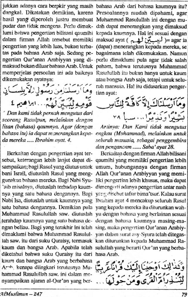 AlMuslimun _ Isa Bugis6
