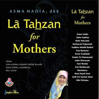 la tahzan fo mothers