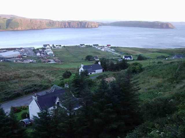 Pulau Skye