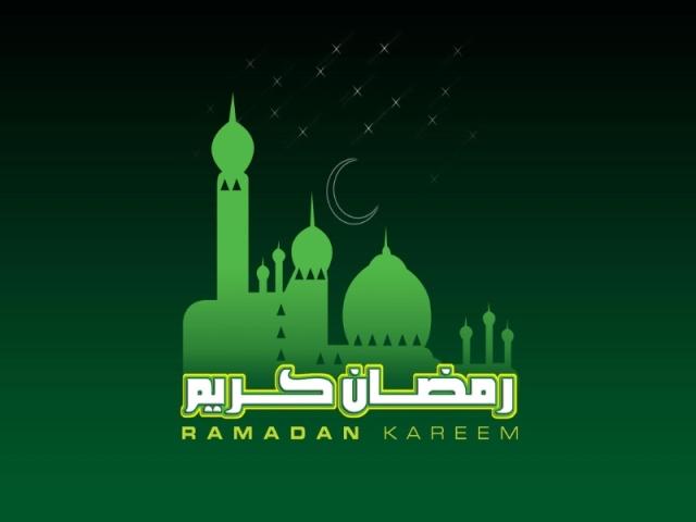 Ramadhan - wallpaper