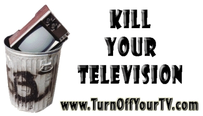 Kill ur Tv