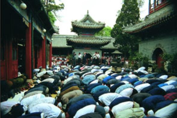 Masjid Cina2