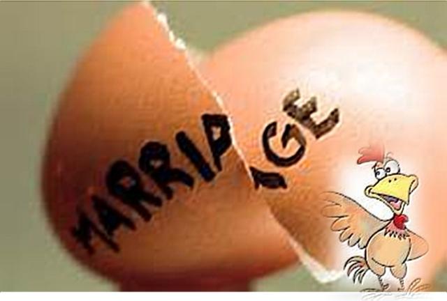 Telur perkawinan