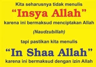 Zakir Naik - in shaa Allah1