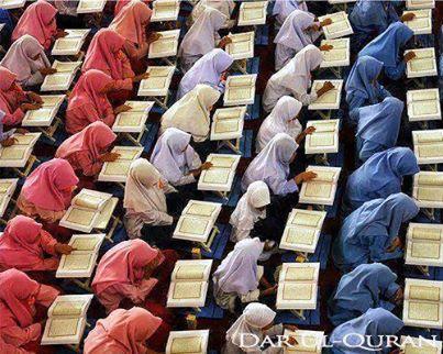 Belajar AlQuran - Zakir Naik