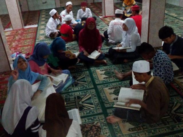 Foto Imam W
