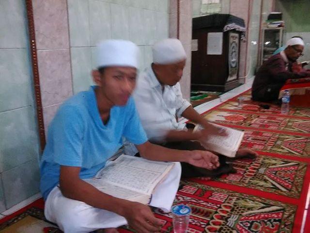 Foto Imam8