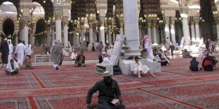 Masjid Nabawi2