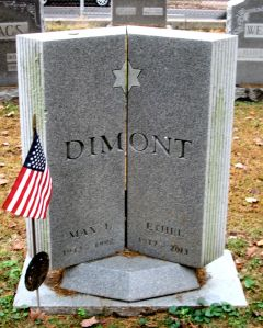Kuburan Dimont